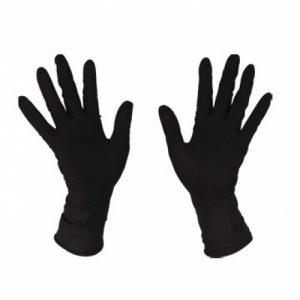 guante negro