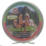 POMADA FROTACION DE COCA