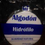 algodon 40 gramos